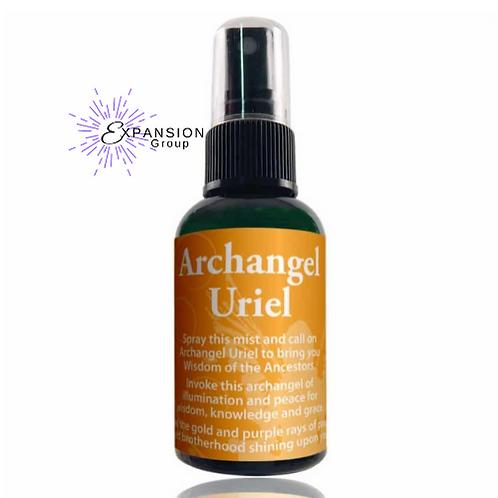 Archangel Uriel Spray - 2.9 oz