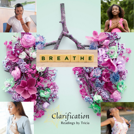 Reduce Stress & Anxiety - Just Breathe