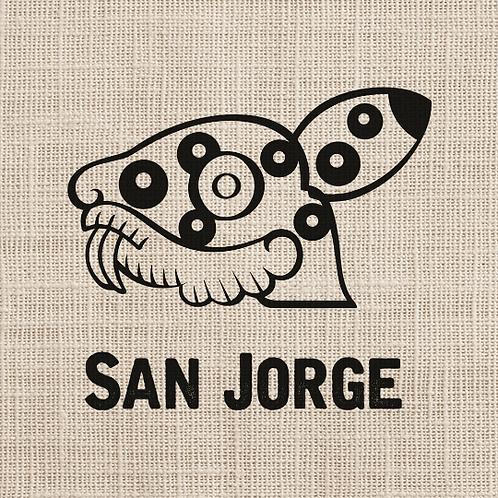 Salvador San jorge 250g