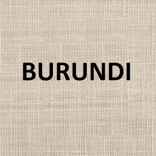 Burundi Kayanza 1kg