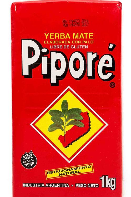 Yerba Mate Piporé 500g