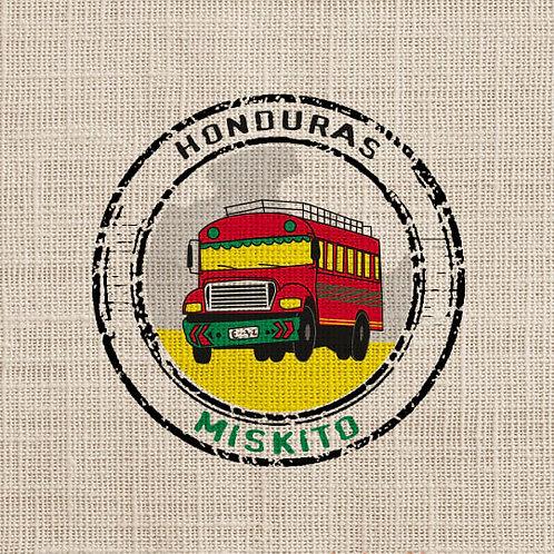 Honduras Miskito 1kg