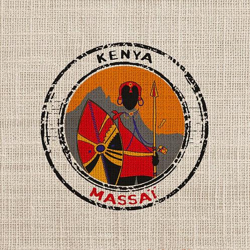 Kenya Massaï 250g