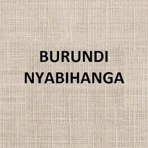 Burundi Nyabihanga 1kg