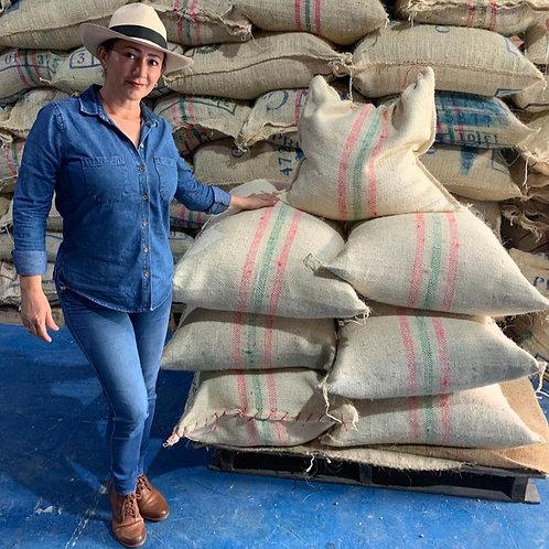 Colombie Yenny Esperanza 250g