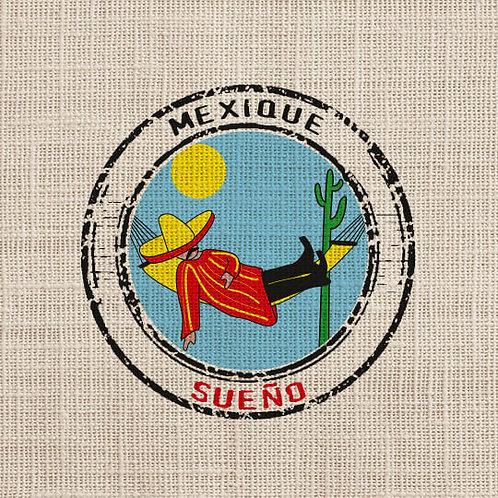 Décaféiné Mexique El Sueno 1kg