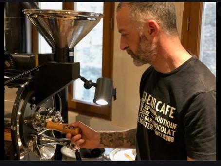 Couleur café: notre implication