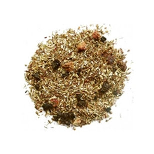 Rooibos vert fruits rouges 100g