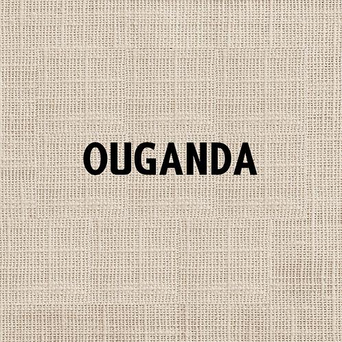 Ouganda Mon Cherry 1kg