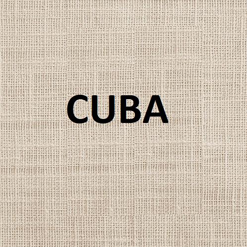 Cuba Sierra Maestra 1kg