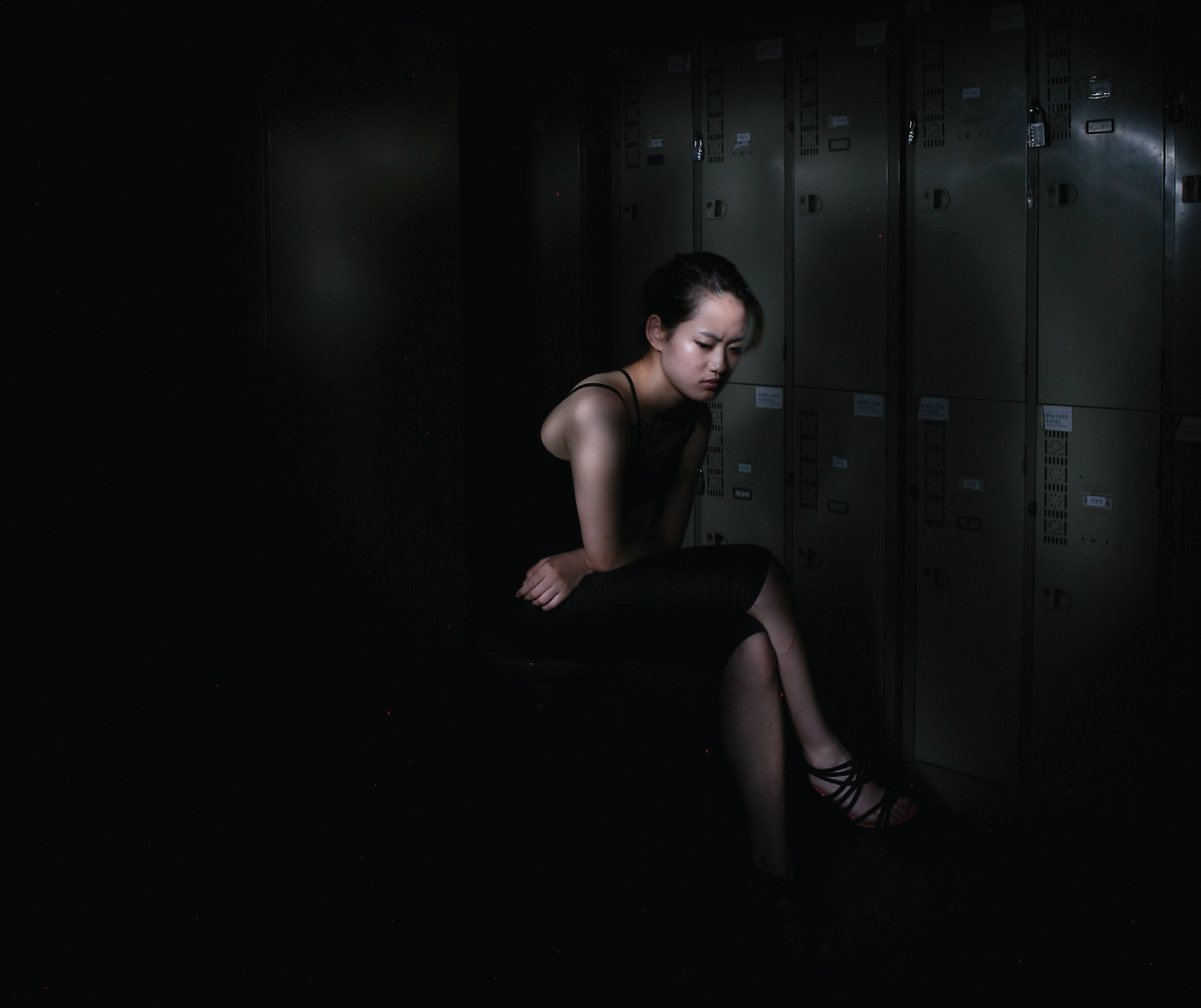 Kim Hyo-Ri 2012