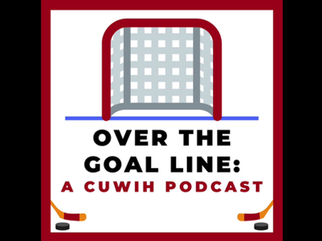 'Ep 3' Over The Goal Line: Micah Zandee-Hart Opens Up About Cornell, DIFD