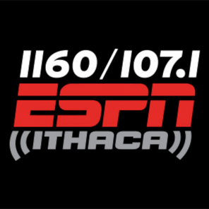 ESPN Ithaca:  Play-By-Play & Color Commentating 4.25.19