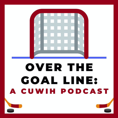 'Ep 19' Over The Goal Line: A Fun Guys Reunion with Cornell Lacrosse Captain Jonathan Donville