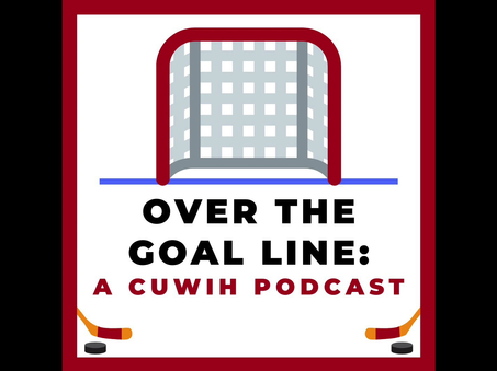 'Ep 9' Over The Goal Line: Finley Welcomes Sarah Spain