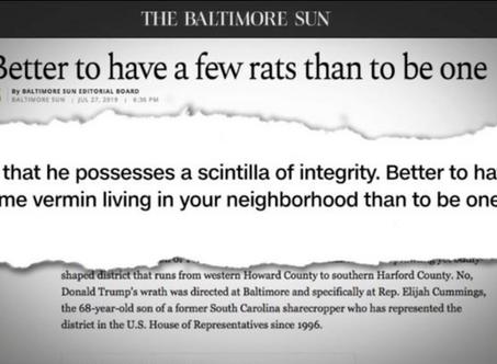 CNN Contribution: Hogan on Baltimore