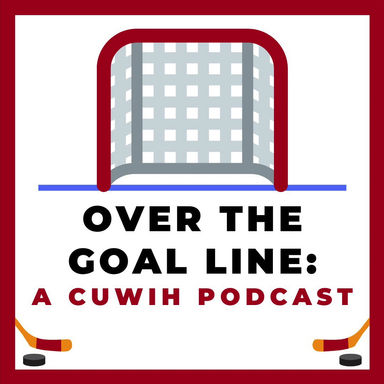 'Ep 24' Over The Goal Line: My Ode To Hockey