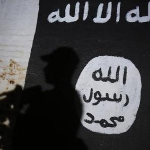 CNN Write: New Jersey Woman, ISIS