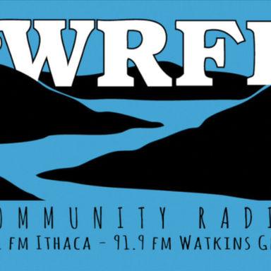 WRFI Community Radio: Your Morning 2.12.20