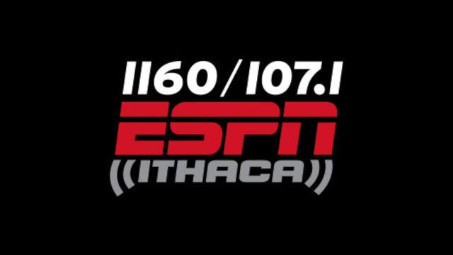 "ESPN Ithaca: ""All Access"" 10.22.19"
