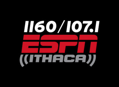 "ESPN Ithaca: ""All Access"" 10.22.19"
