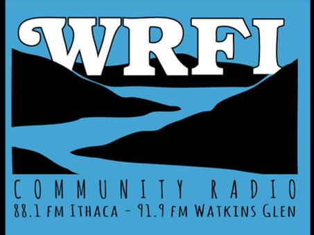 WRFI Community Radio: Your Morning 12.4.19