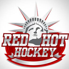 Host of Cornell Men's Hockey Red Hot Hockey Virtual Event