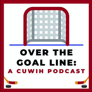 'Ep 22' Over The Goal Line: Living Life Off-the-Ice with Joie Phelps