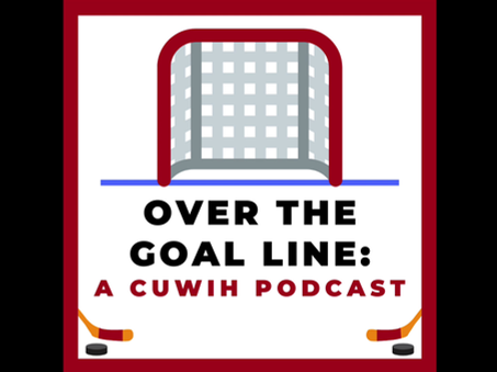 'Ep 1' Over The Goal Line: A Holiday Conversation Between The Frechette Sisters