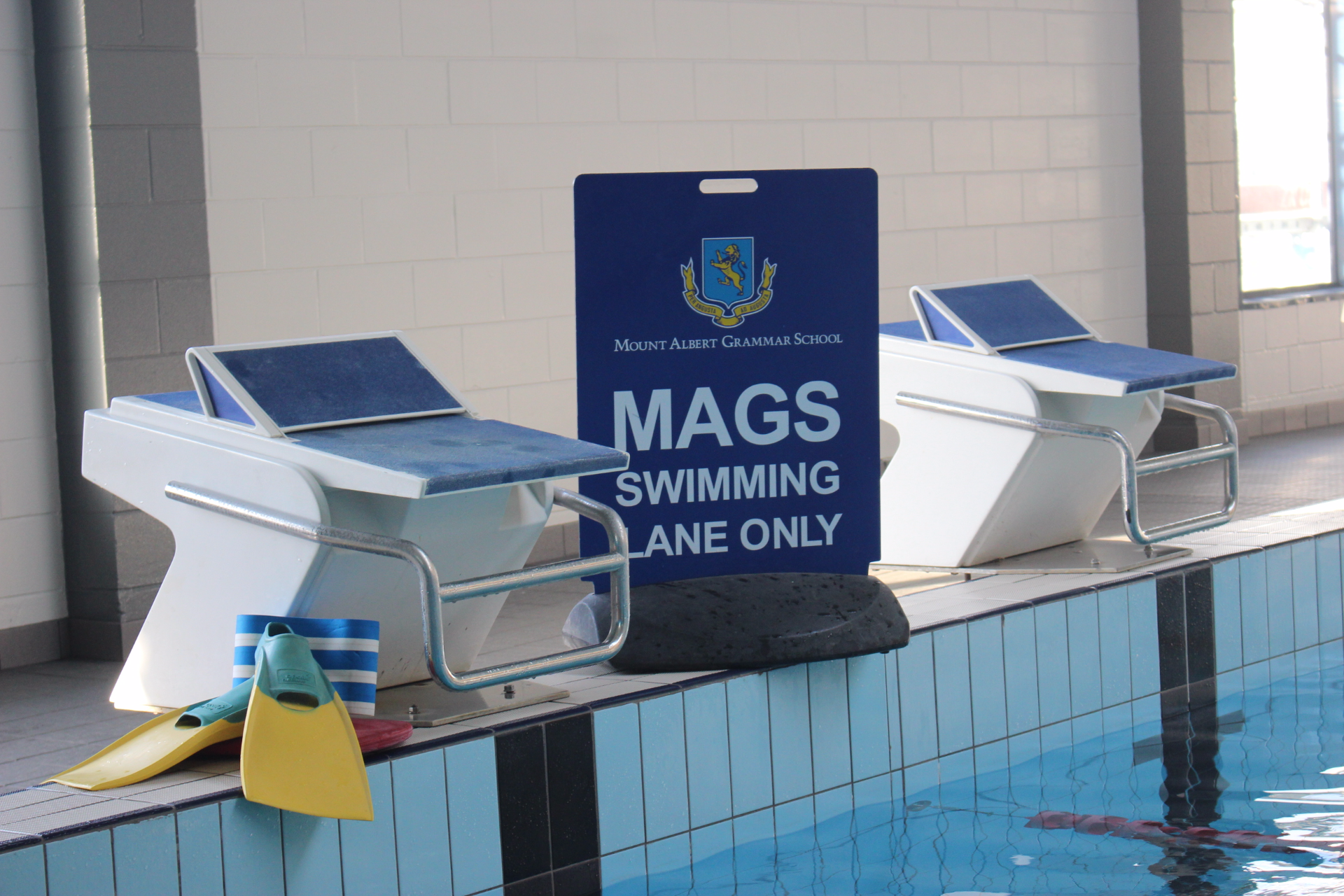 MAGS Swimming Club