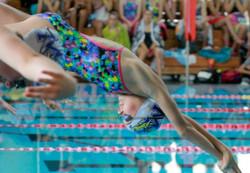 MAGS Junior Swimming Champion 2016
