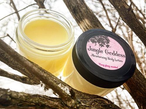 Jungle Goddess lotion