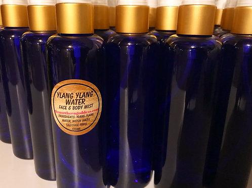 Ylang Ylang Water (face & body mist)