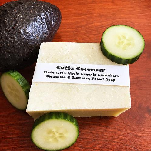Cutie Cucumber