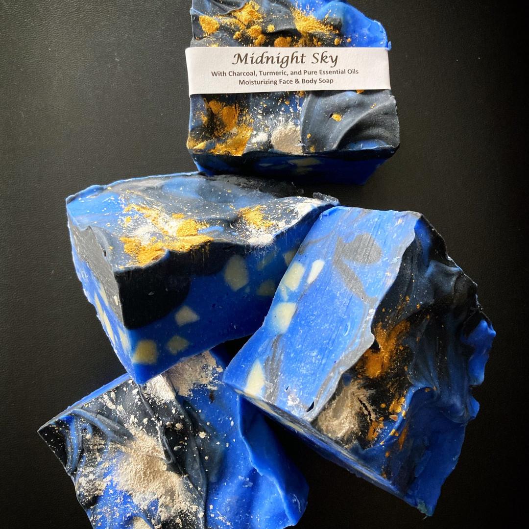Midnight Sky (the Van Gogh soap)