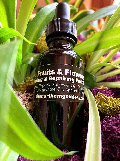 Fruits & Flowers Facial Serum