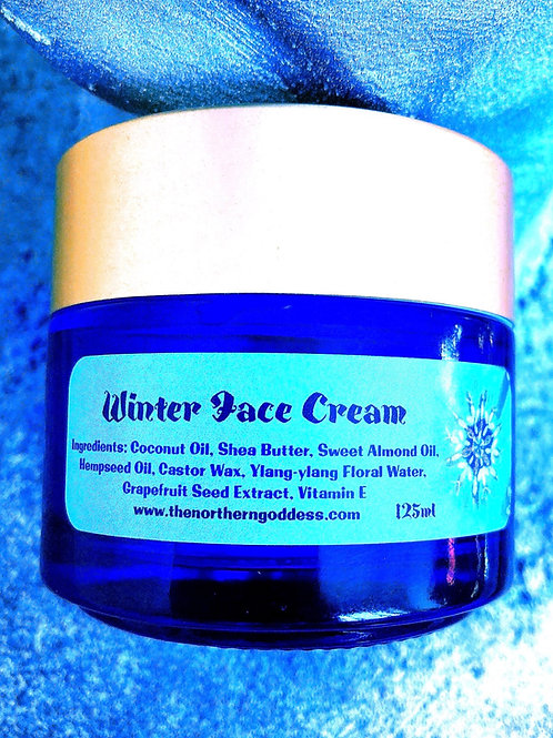 Winter Face Cream