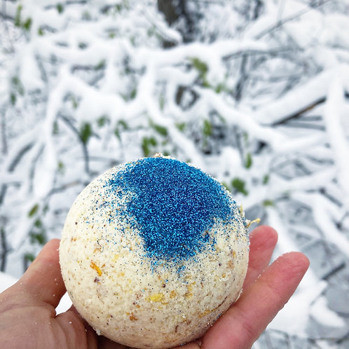 Sizzling Snowball