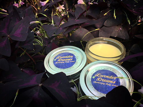 Lavender Dreams Lotion