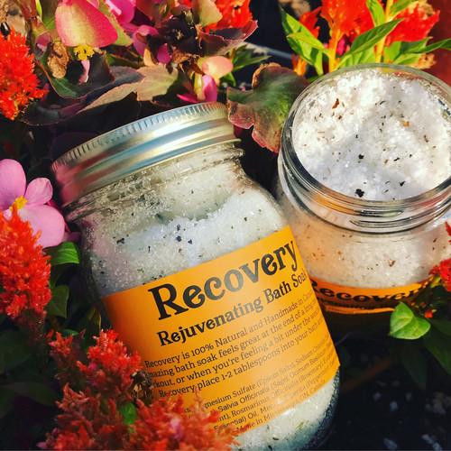 Recovery Bath Soak