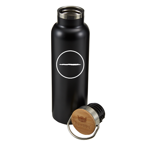 Float Conference Water Bottle