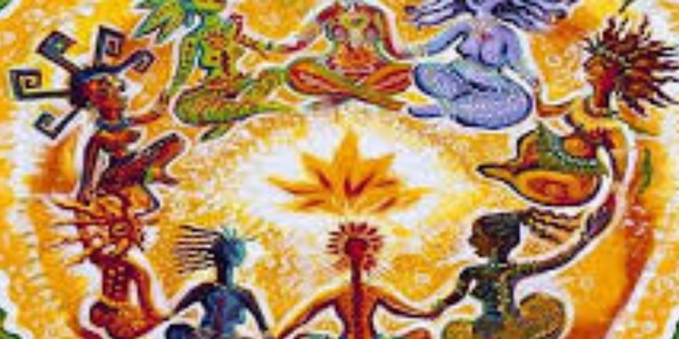 Shamanic Prayer Circle