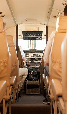 Airtours Aircraft, South Australia