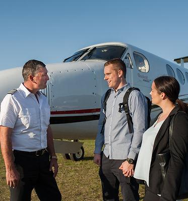 King Air Aircraft Charter Adelaide