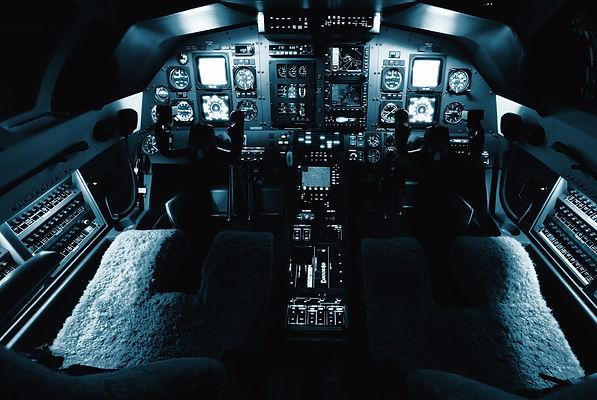 Pilatus PC12 Aircraft Charter
