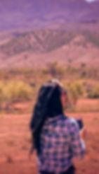 Admirigthe view, Flinders Ranges, South Australia