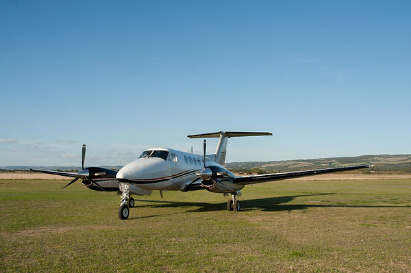 Private Aircraft Charter Australia