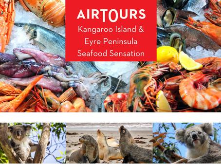 South Aussie Seafood Sensation