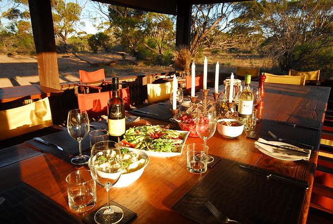 Galer Ranges, South Australia Ultimate South utralian Advenur Tour