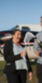 Platinum Service Air Touring